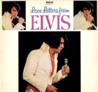 Elvis Presley - Love Letters From Elvis (INTS 5081)